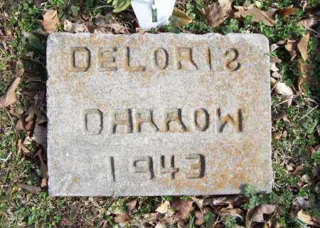 DARROW, DELORIS - Benton County, Arkansas | DELORIS DARROW - Arkansas Gravestone Photos