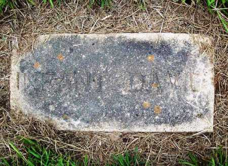 DAVID, INFANT - Benton County, Arkansas | INFANT DAVID - Arkansas Gravestone Photos
