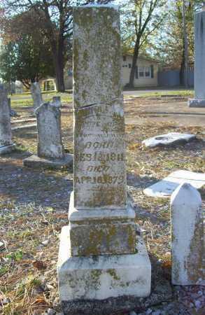 DAVIS, HANNAH H. - Benton County, Arkansas   HANNAH H. DAVIS - Arkansas Gravestone Photos