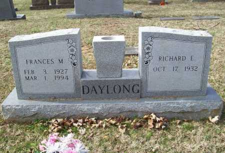 KELTNER DAYLONG, FRANCES M. - Benton County, Arkansas | FRANCES M. KELTNER DAYLONG - Arkansas Gravestone Photos