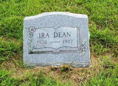 DEAN, IRA - Benton County, Arkansas | IRA DEAN - Arkansas Gravestone Photos