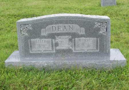 DEAN, MORRIS - Benton County, Arkansas | MORRIS DEAN - Arkansas Gravestone Photos
