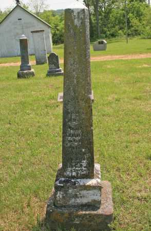 DERRICK, MARTHA - Benton County, Arkansas | MARTHA DERRICK - Arkansas Gravestone Photos