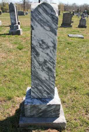 DICKSON, THOMAS P. - Benton County, Arkansas | THOMAS P. DICKSON - Arkansas Gravestone Photos