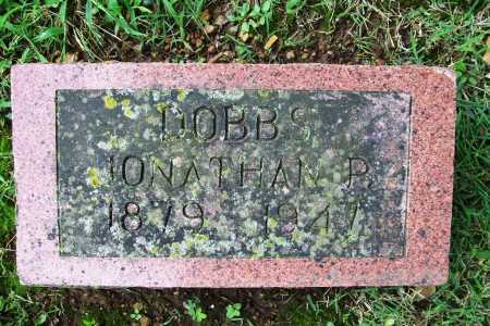 DOBBS, JONATHAN P. - Benton County, Arkansas | JONATHAN P. DOBBS - Arkansas Gravestone Photos
