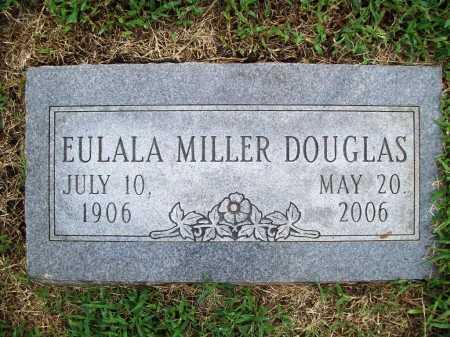DOUGLAS, EULALA - Benton County, Arkansas | EULALA DOUGLAS - Arkansas Gravestone Photos