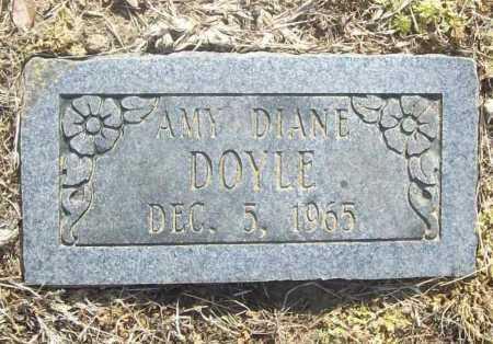 DOYLE, AMY DIANE - Benton County, Arkansas | AMY DIANE DOYLE - Arkansas Gravestone Photos