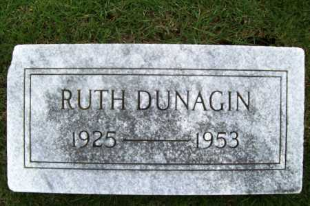 DUNAGIN, RUTH - Benton County, Arkansas | RUTH DUNAGIN - Arkansas Gravestone Photos