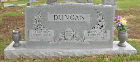 DUNCAN, DIANA JANE - Benton County, Arkansas | DIANA JANE DUNCAN - Arkansas Gravestone Photos