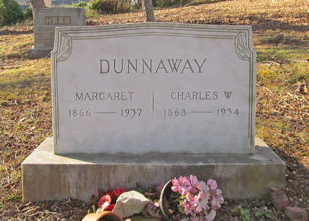 DUNNAWAY, MARGARET - Benton County, Arkansas | MARGARET DUNNAWAY - Arkansas Gravestone Photos