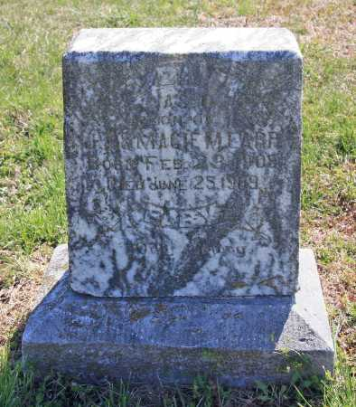 EARP, JAMES C. - Benton County, Arkansas | JAMES C. EARP - Arkansas Gravestone Photos