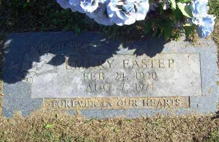 EASTEP  (VETERAN WWII), EMERY - Benton County, Arkansas | EMERY EASTEP  (VETERAN WWII) - Arkansas Gravestone Photos