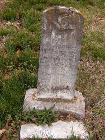 EDWARDS, INFANT - Benton County, Arkansas | INFANT EDWARDS - Arkansas Gravestone Photos