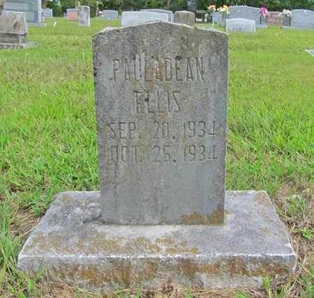 ELLIS, PAULA DEAN - Benton County, Arkansas | PAULA DEAN ELLIS - Arkansas Gravestone Photos
