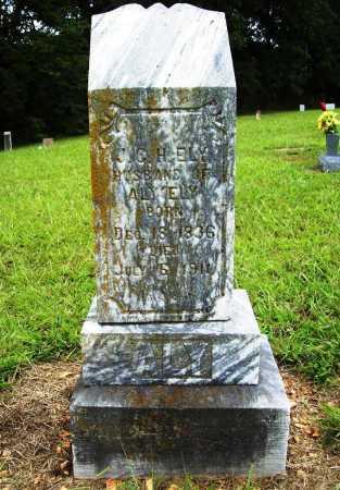 ELY, J. C. H. - Benton County, Arkansas | J. C. H. ELY - Arkansas Gravestone Photos
