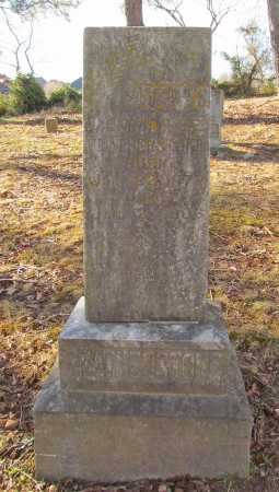 FEATHERSTON, EMMA LEE - Benton County, Arkansas | EMMA LEE FEATHERSTON - Arkansas Gravestone Photos