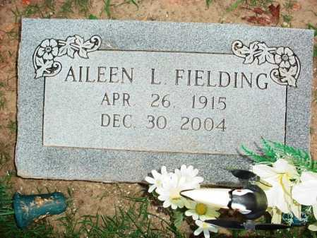 FIELDING, AILEEN LOIS - Benton County, Arkansas | AILEEN LOIS FIELDING - Arkansas Gravestone Photos