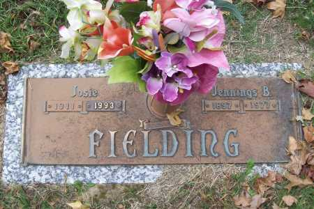 FIELDING, JOSIE C. - Benton County, Arkansas | JOSIE C. FIELDING - Arkansas Gravestone Photos
