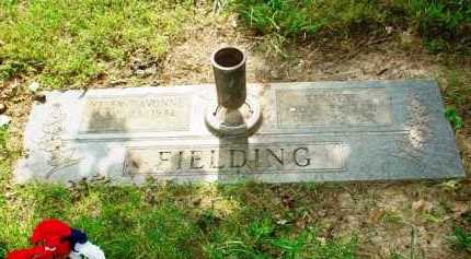 FIELDING, KENNETH - Benton County, Arkansas | KENNETH FIELDING - Arkansas Gravestone Photos