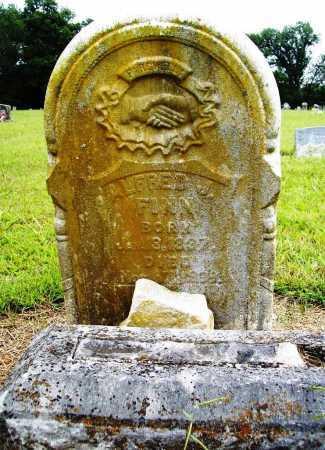 FINN, ALFRED J. - Benton County, Arkansas | ALFRED J. FINN - Arkansas Gravestone Photos