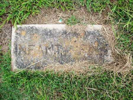 FINN, INFANT - Benton County, Arkansas | INFANT FINN - Arkansas Gravestone Photos