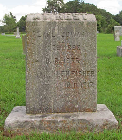 FISHER, PEARL - Benton County, Arkansas | PEARL FISHER - Arkansas Gravestone Photos