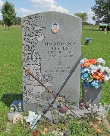 FISHER, TIMOTHY ROY - Benton County, Arkansas | TIMOTHY ROY FISHER - Arkansas Gravestone Photos