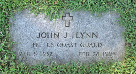 FLYNN (VETERAN), JOHN J - Benton County, Arkansas | JOHN J FLYNN (VETERAN) - Arkansas Gravestone Photos