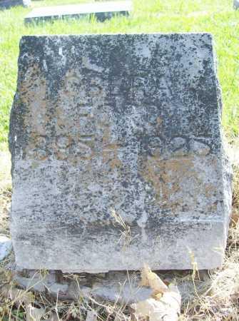 FORD, OBERA - Benton County, Arkansas | OBERA FORD - Arkansas Gravestone Photos