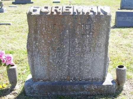FOREMAN, ROXIE - Benton County, Arkansas | ROXIE FOREMAN - Arkansas Gravestone Photos
