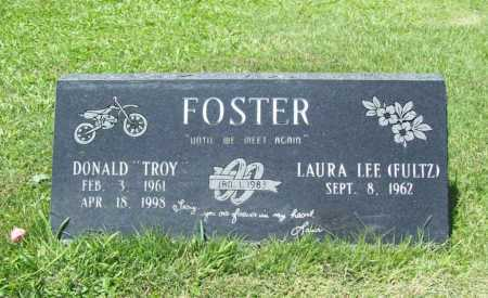 "FOSTER, DONALD ""TROY"" - Benton County, Arkansas 