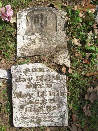 FOSTER, MARION E. - Benton County, Arkansas | MARION E. FOSTER - Arkansas Gravestone Photos