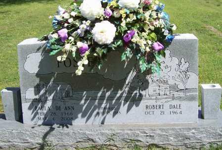 FOSTER, PAULA DE ANN - Benton County, Arkansas | PAULA DE ANN FOSTER - Arkansas Gravestone Photos