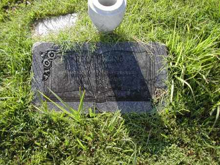 FOSTER, REBA IRENE - Benton County, Arkansas | REBA IRENE FOSTER - Arkansas Gravestone Photos