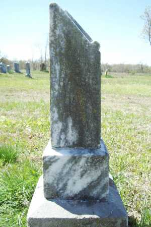 FRANCIS, INFANT SON - Benton County, Arkansas | INFANT SON FRANCIS - Arkansas Gravestone Photos
