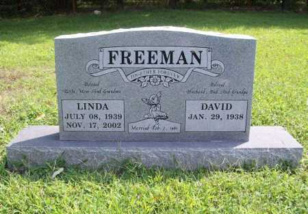 HAMBURG FREEMAN, LINDA M. - Benton County, Arkansas | LINDA M. HAMBURG FREEMAN - Arkansas Gravestone Photos