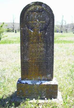 FRENCH, JAMES - Benton County, Arkansas | JAMES FRENCH - Arkansas Gravestone Photos