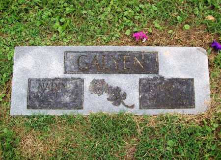GALYEN, EMMETT - Benton County, Arkansas | EMMETT GALYEN - Arkansas Gravestone Photos