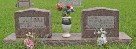 GARRISON, REV. CECIL O. - Benton County, Arkansas | REV. CECIL O. GARRISON - Arkansas Gravestone Photos