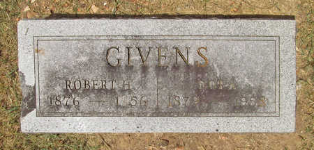 GIVENS, DORA - Benton County, Arkansas | DORA GIVENS - Arkansas Gravestone Photos