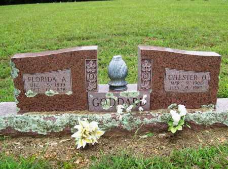 GODDARD, CHESTER O. - Benton County, Arkansas | CHESTER O. GODDARD - Arkansas Gravestone Photos