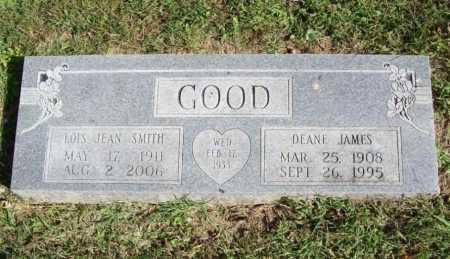 SMITH GOOD, LOIS JEAN - Benton County, Arkansas | LOIS JEAN SMITH GOOD - Arkansas Gravestone Photos