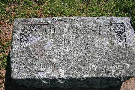 GOODE, ADA - Benton County, Arkansas | ADA GOODE - Arkansas Gravestone Photos