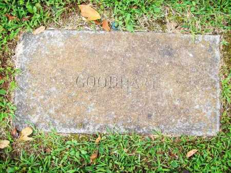 GOODHART, UNKNOWN - Benton County, Arkansas | UNKNOWN GOODHART - Arkansas Gravestone Photos