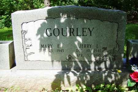GOURLEY, JERRY L. - Benton County, Arkansas | JERRY L. GOURLEY - Arkansas Gravestone Photos