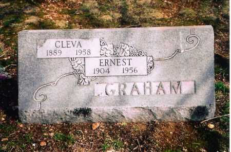 GRAHAM, ERNEST - Benton County, Arkansas | ERNEST GRAHAM - Arkansas Gravestone Photos