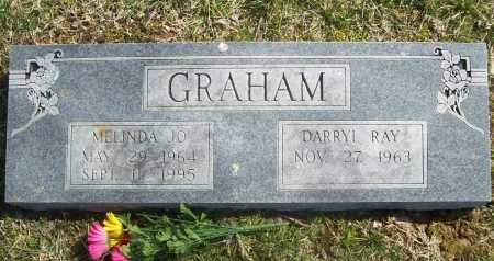 GRAHAM, MELINDA JO - Benton County, Arkansas | MELINDA JO GRAHAM - Arkansas Gravestone Photos