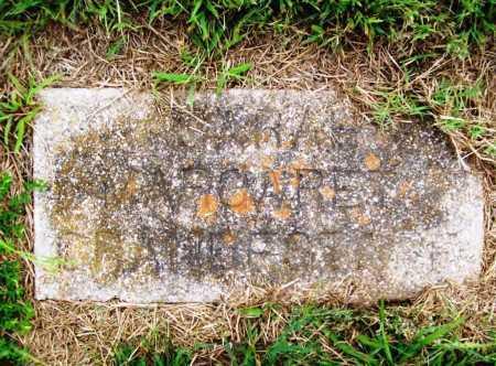 GRANDESTAFF, SARAH MARGARET - Benton County, Arkansas | SARAH MARGARET GRANDESTAFF - Arkansas Gravestone Photos