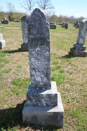 GRANTHAM, M. E. - Benton County, Arkansas | M. E. GRANTHAM - Arkansas Gravestone Photos