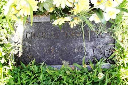 GRAVETTE, CHARLES - Benton County, Arkansas | CHARLES GRAVETTE - Arkansas Gravestone Photos